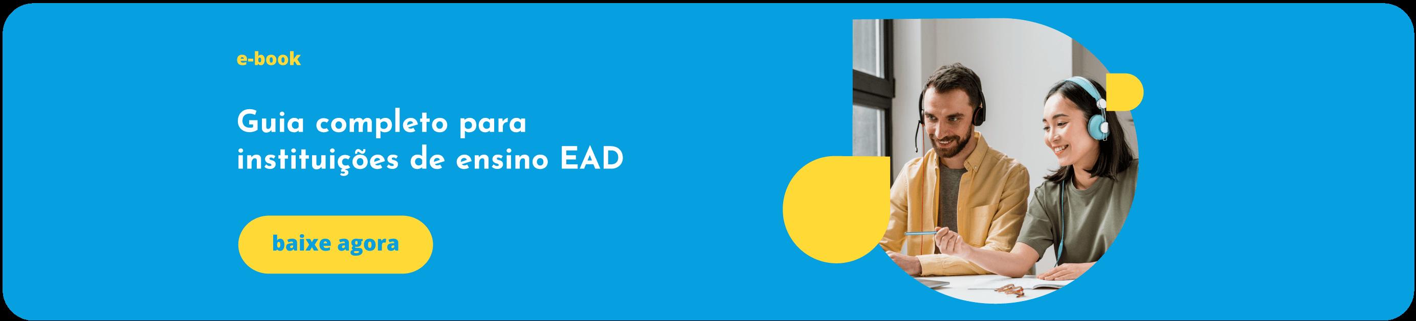 Guia transformação EAD na educação