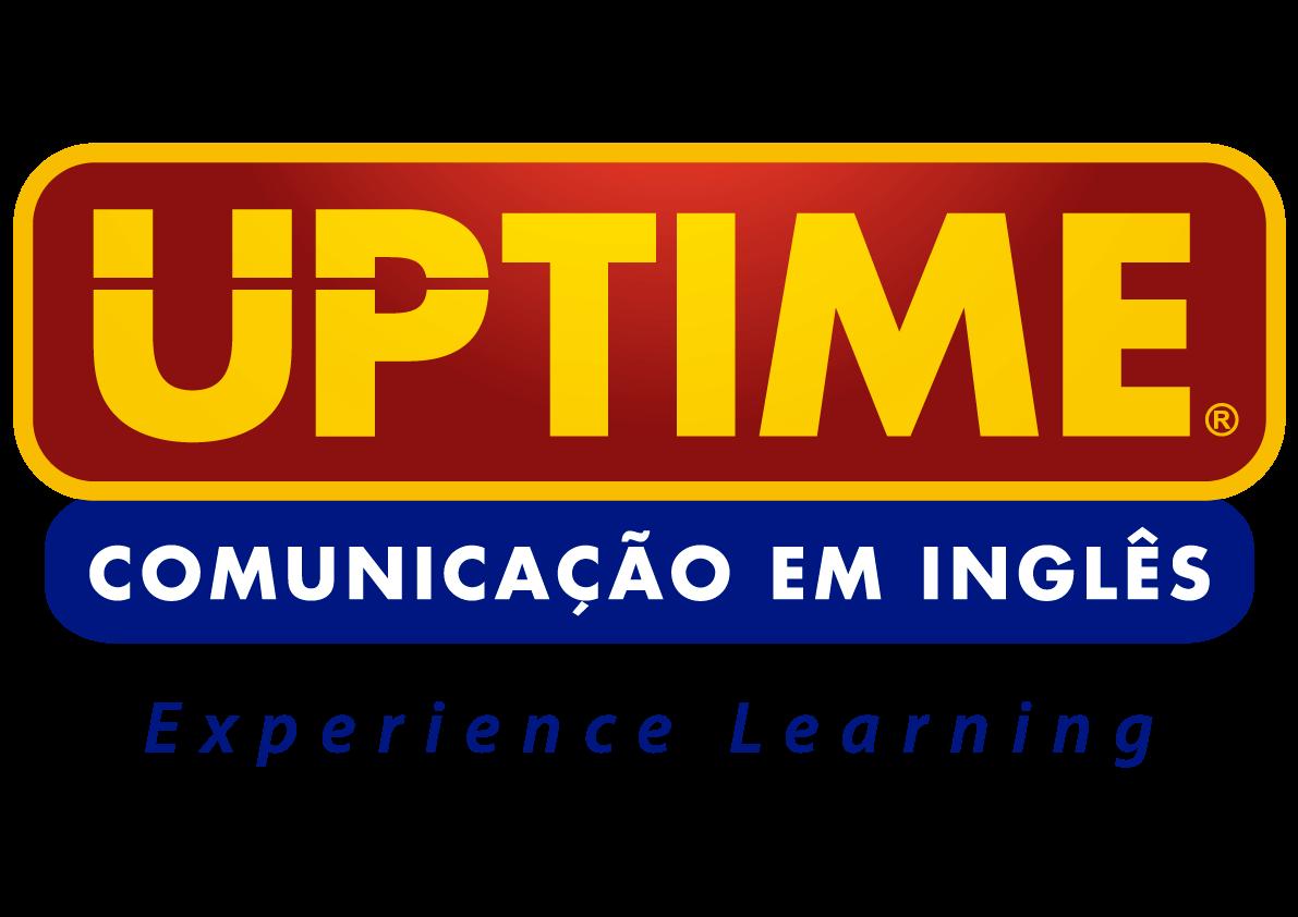 Logo da Uptime