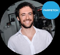 Podcast com Daniel Funis, Vice-Presidente da Farfetch na América Latina