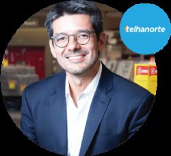 Podcast com Juliano Ohta, Managing Director da Telhanorte-Tumelero