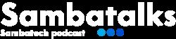 Logo-Sambatalks-Negativo