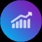 Sambatech Samba Digital - Icone growth