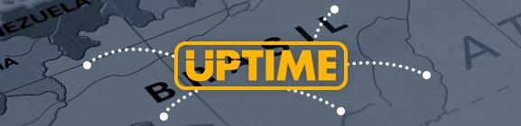 uptime e samba tech caso de sucesso